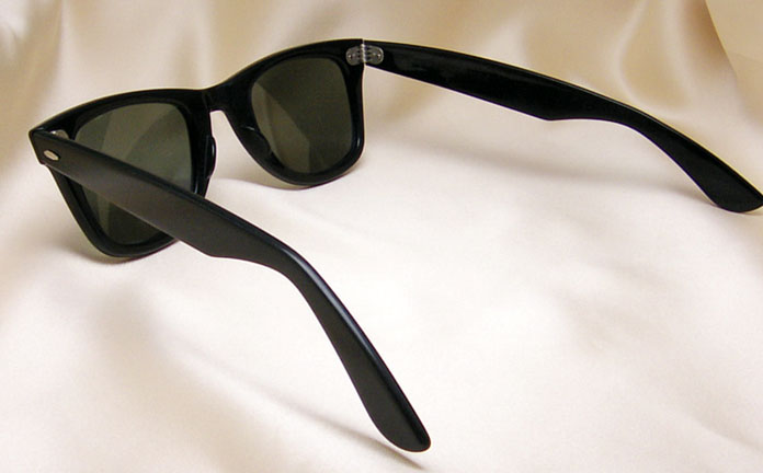 price vintage ray ban sunglasses